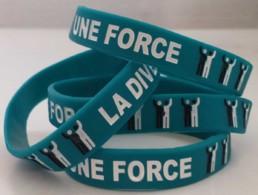 ligue-enseignement-diversite-bracelet-vert