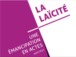 La Ligue de enseignement - laicite et emancipation